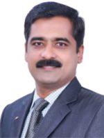 Saji Kumar-Credai-Chairman