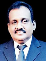 Suresh-Kumar